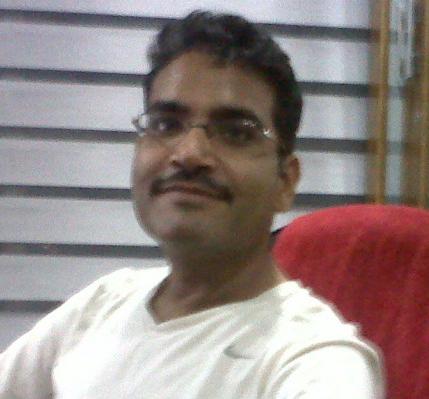 Naveen Misra